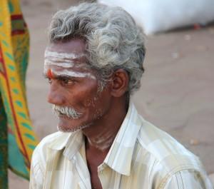 Rural Chennai population